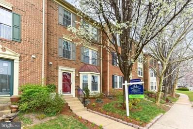 1405 Argall Place, Alexandria, VA 22314 - MLS#: 1000338182