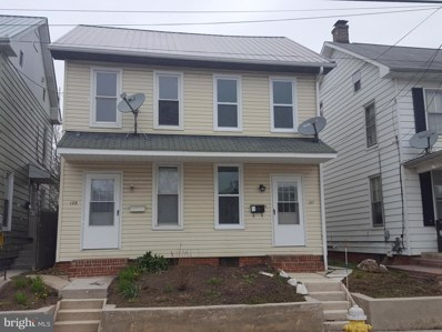 127\/129 Third Street, Hanover, PA 17333 - MLS#: 1000338218