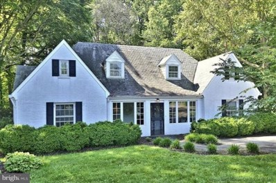 4512 Norbeck Road, Rockville, MD 20853 - MLS#: 1000338220