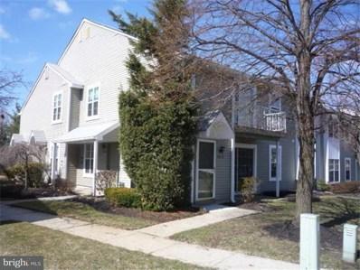 380A Delancey Place UNIT A, Mount Laurel, NJ 08054 - MLS#: 1000338223
