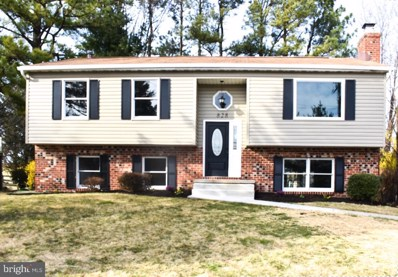 828 Uniontown Road, Westminster, MD 21158 - MLS#: 1000338226