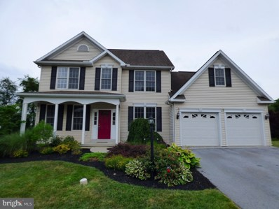 4398 Saint Andrews Way, Harrisburg, PA 17112 - MLS#: 1000338256