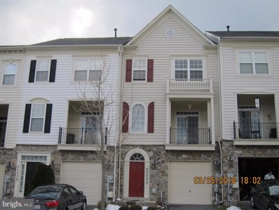 23337 Brewers Tavern Way, Clarksburg, MD 20871 - MLS#: 1000338298