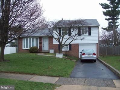 504 Vernon Road, Springfield, PA 19064 - MLS#: 1000338326