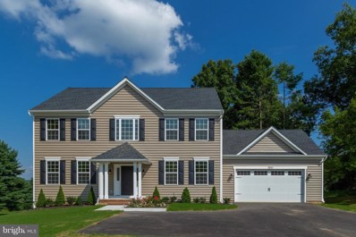 3831 Ridge Road, Westminster, MD 21157 - #: 1000338380