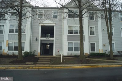 2814 Clear Shot Drive UNIT 2-34, Silver Spring, MD 20906 - MLS#: 1000338458