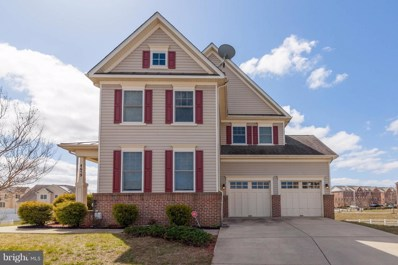 4659 Pebbleshire Court, Waldorf, MD 20602 - MLS#: 1000338464