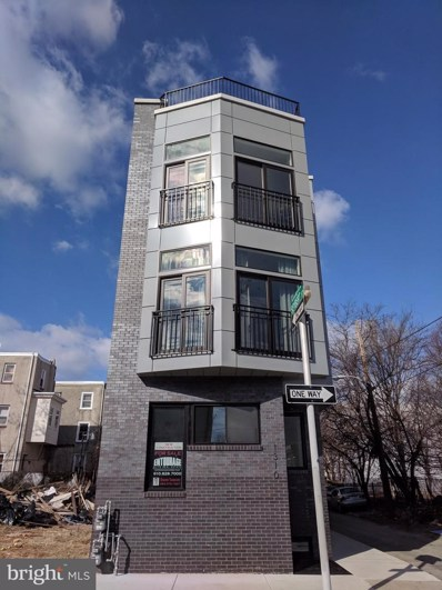 1310 N 18TH Street UNIT 1, Philadelphia, PA 19121 - #: 1000338494