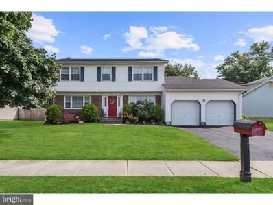12 Jerrys Drive, Burlington, NJ 08016 - MLS#: 1000338867