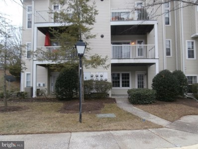 20544 Golf Course Drive UNIT 1303, Germantown, MD 20874 - MLS#: 1000338920