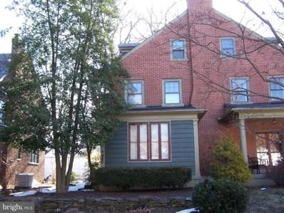 445 State Street, Lancaster, PA 17603 - MLS#: 1000339124