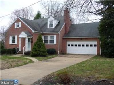 602 Rockwood Road, Wilmington, DE 19802 - MLS#: 1000339140