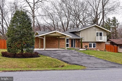 18632 Tanterra Way, Brookeville, MD 20833 - MLS#: 1000339150