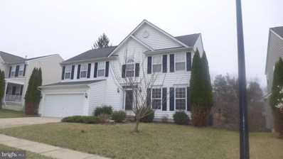 225 Earhart Court, Owings Mills, MD 21117 - MLS#: 1000339252