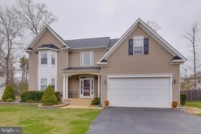 35363 Quail Meadow Lane, Locust Grove, VA 22508 - MLS#: 1000339262