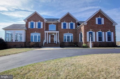 1712 Pretty Penny Court, Brookeville, MD 20833 - MLS#: 1000339274