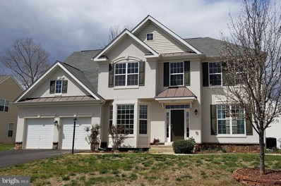 35177 Marshall Court, Locust Grove, VA 22508 - MLS#: 1000339328