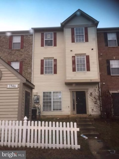1946 Palonia Court, Odenton, MD 21113 - MLS#: 1000339378