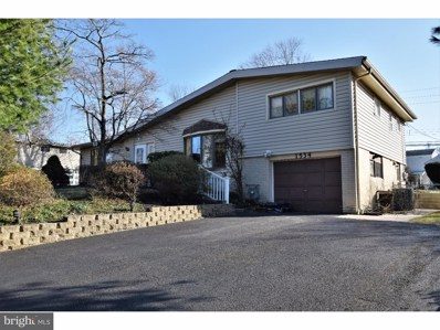 1534 Muhlenburg Drive, Blue Bell, PA 19422 - MLS#: 1000339456