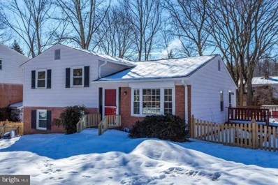 13625 Smallwood Court, Chantilly, VA 20151 - MLS#: 1000339486