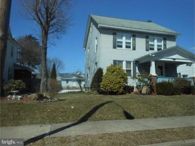 417 3RD Street, Weatherly, PA 18255 - MLS#: 1000339528