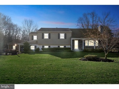 5918 Corrigan Road, Solebury, PA 18902 - MLS#: 1000339534