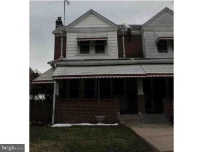 814 Noble Street, Norristown, PA 19401 - MLS#: 1000339556