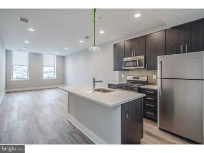 1607-15 Catharine Street UNIT 3C, Philadelphia, PA 19146 - MLS#: 1000339654