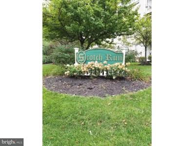 46 Kyle Way, Ewing Twp, NJ 08628 - MLS#: 1000339676
