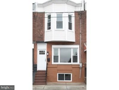 2044 McKean Street, Philadelphia, PA 19145 - MLS#: 1000339688