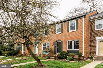 5788 Flagflower Place, Columbia, MD 21045 - MLS#: 1000339716