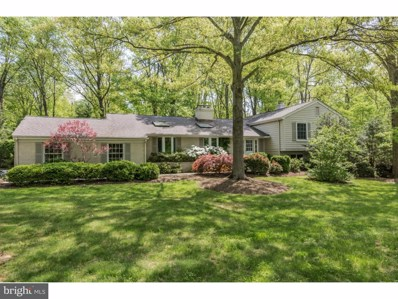 10 Alta Vista Drive, Princeton, NJ 08540 - MLS#: 1000339724