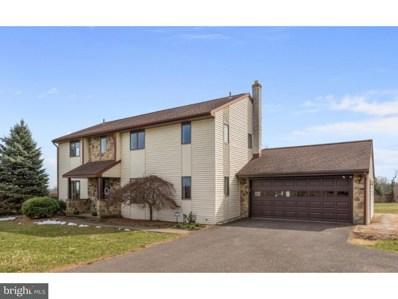 336 Old Morris Road, Harleysville, PA 19438 - MLS#: 1000339726