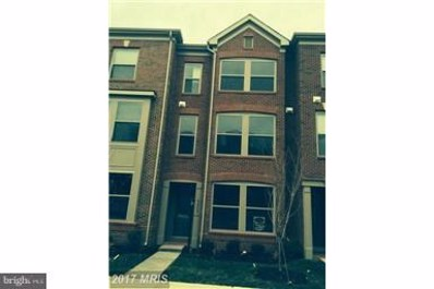 42268 Hampton Woods Terrace, Ashburn, VA 20148 - MLS#: 1000339766