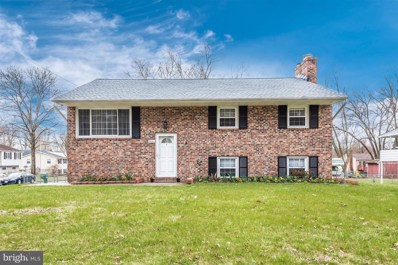 8241 Quarterfield Road, Severn, MD 21144 - MLS#: 1000339782