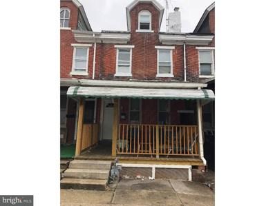 534 Kohn Street, Norristown, PA 19401 - MLS#: 1000339798