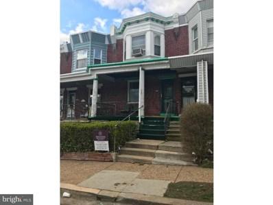 6118 Musgrave Street, Philadelphia, PA 19144 - MLS#: 1000340014