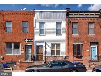 1835 McKean Street, Philadelphia, PA 19145 - #: 1000340082