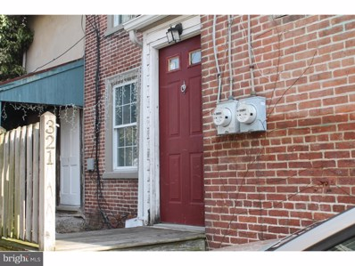 321 W Gay Street, West Chester, PA 19380 - MLS#: 1000340116