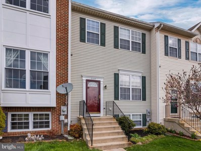 7147 Ladd Circle, Frederick, MD 21703 - MLS#: 1000340120