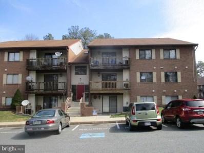 1002 Magnolia Woods Lane UNIT H, Edgewood, MD 21040 - MLS#: 1000340266