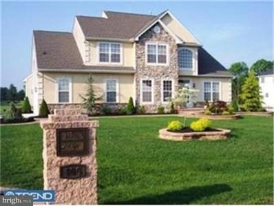 106 Curtis Court, Swedesboro, NJ 08085 - MLS#: 1000340282