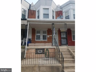 5921 Addison Street, Philadelphia, PA 19143 - MLS#: 1000340286