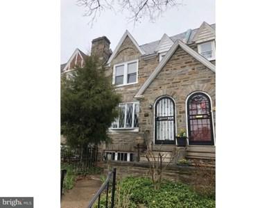 1507 W 65TH Avenue, Philadelphia, PA 19126 - MLS#: 1000340290