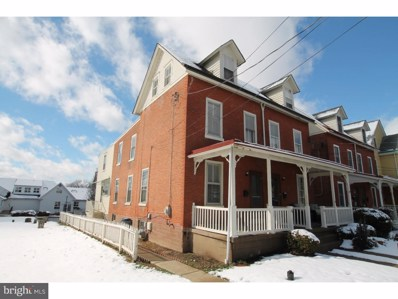 22 N Congress Street, Newtown, PA 18940 - MLS#: 1000340320