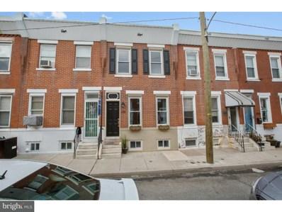 319 Daly Street, Philadelphia, PA 19148 - MLS#: 1000340436