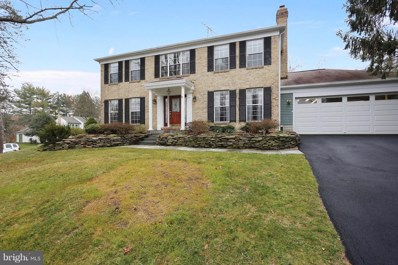 804 Pheasant Run Drive, Gaithersburg, MD 20878 - MLS#: 1000340462
