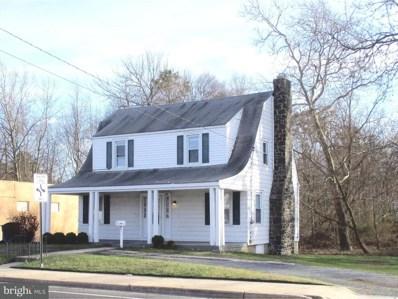 67 Juliustown Road, Browns Mills, NJ 08015 - #: 1000340471