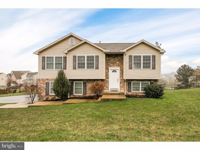 206 Longview Drive, Reading, PA 19608 - MLS#: 1000340496
