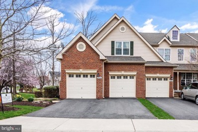 19956 Presidents Cup Terrace, Ashburn, VA 20147 - MLS#: 1000340540